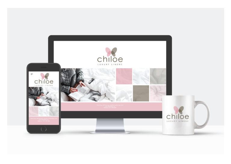 Chiloe Linens